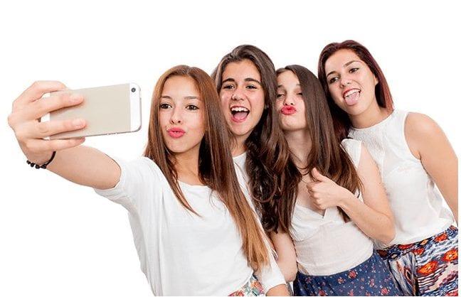 Picpal App - Take Joint Selfies