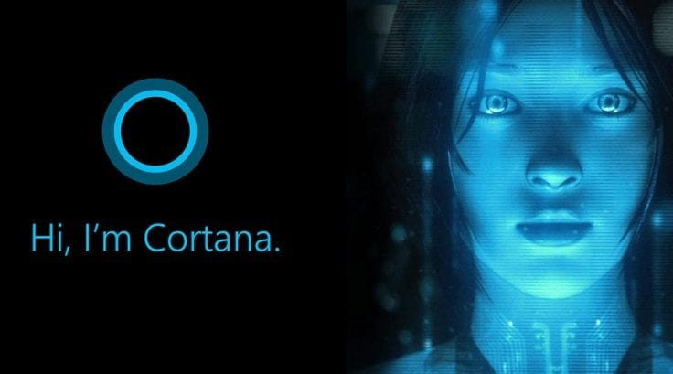 What is Microsoft Cortana - Available on Windows 10