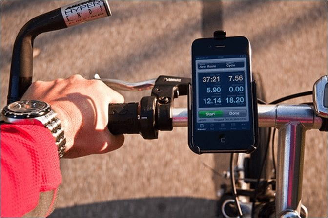 best apps for cycling