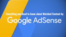 Everything you Need to know about Matched Content by Google Adsense