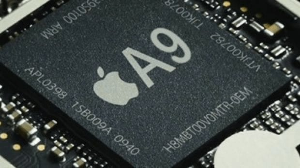 Apple iPhone - A9 chip
