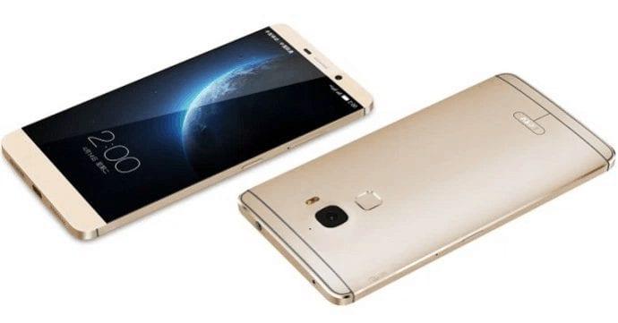 LeTV Le Max 2 smartphone