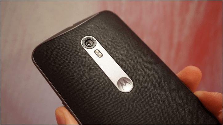 Moto X Style - Amazing Camera