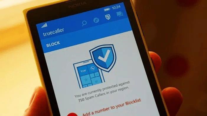 Truecaller - Block Spam callers