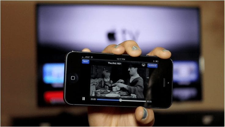 dlna apps for iphone and ipad