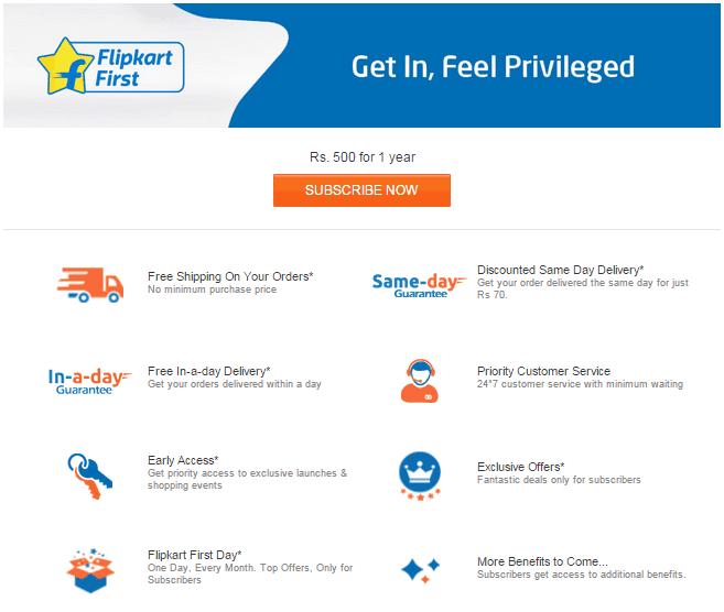 flipkart-first-free-offer-avail