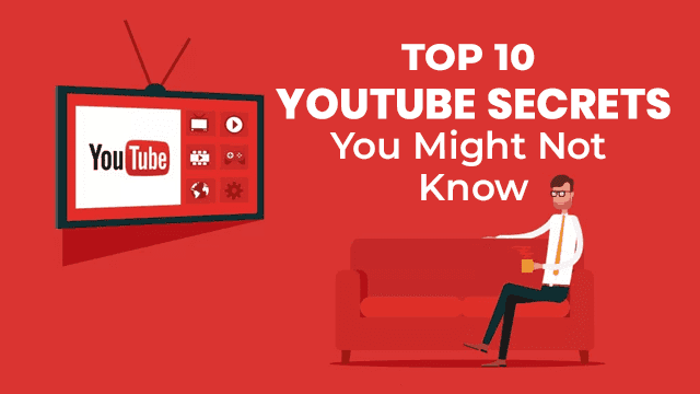 How to Make Money Online with Youtube [InfoGraphic]