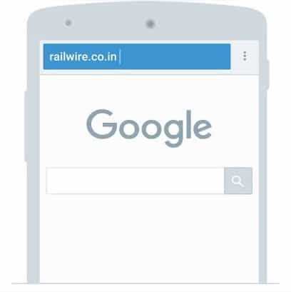 railwire.co.in