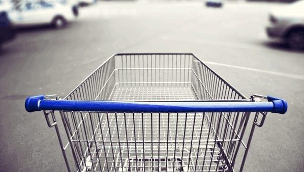 Abandon your cart