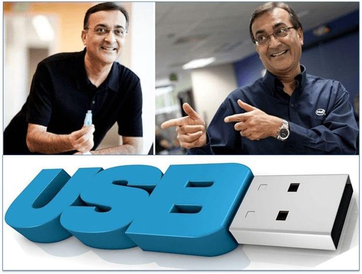 Ajay Bhatt – Inventor of USB