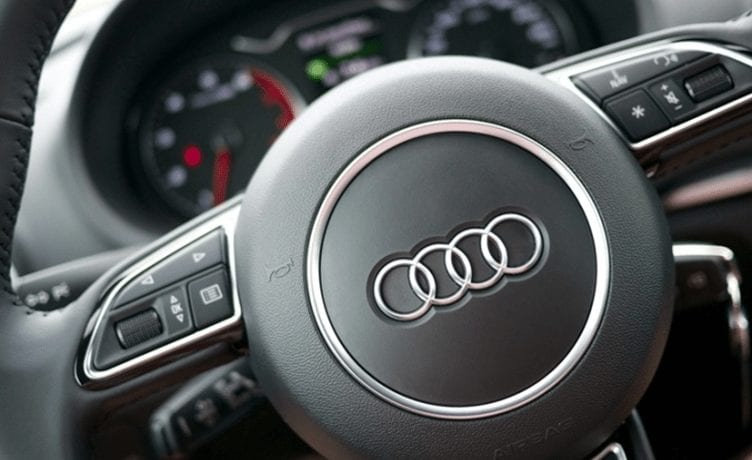 Audi Logo - Meaning