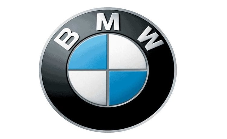 BMW Logo - Its Hidden Meaning