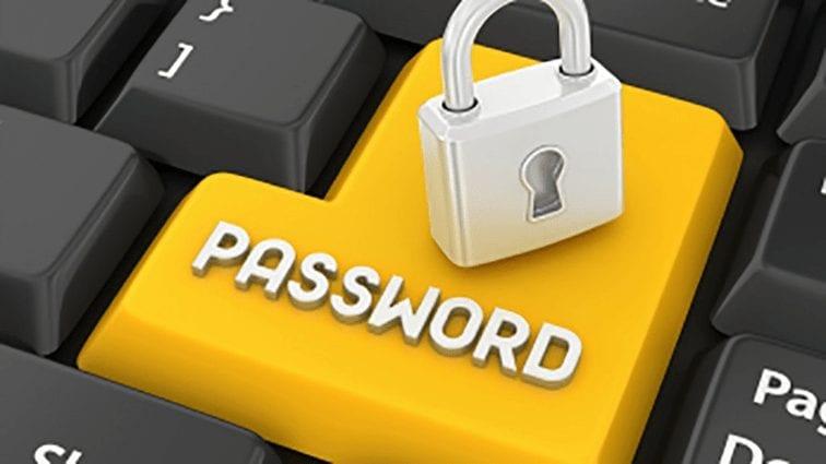 Choose Passwords Carefully