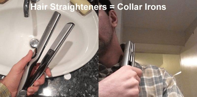 Collar Irons
