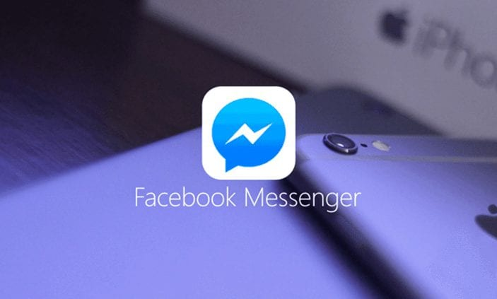 Facebook Messenger App for Mac OS