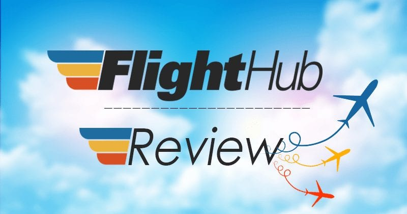 FlightHub Review