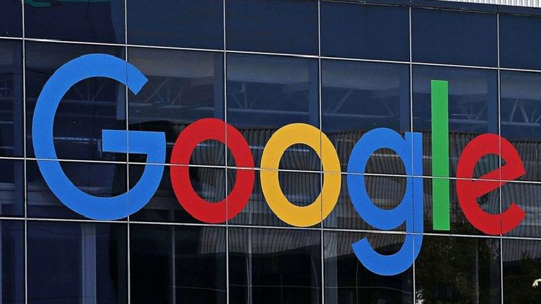 Google Logo - Hidden Meaning