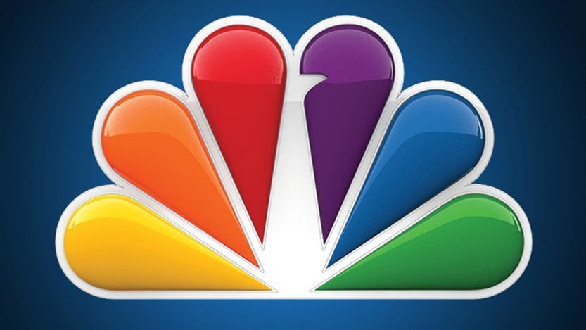 NBC logo - Meaning