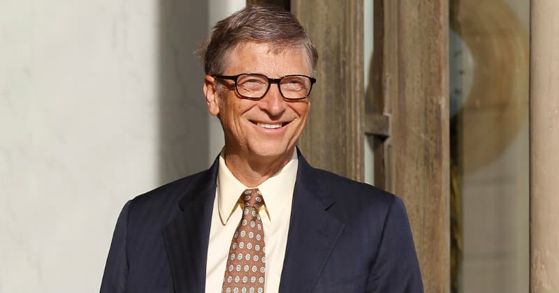 bill gates wealthiest person on planet