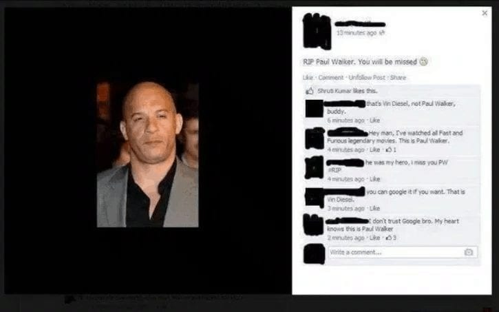 funny Facebook comments 5