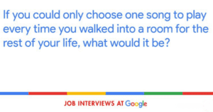 10 Trickiest Questions Asked In Google Interviews which you Must Give a Try