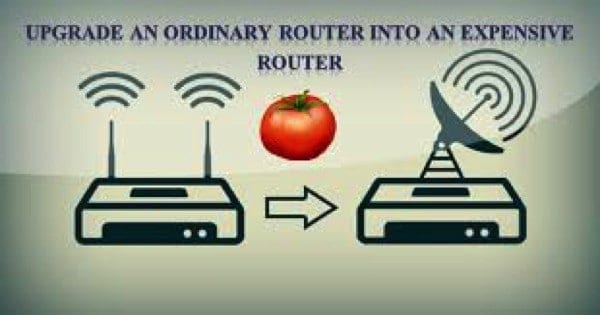 turn your wifi router into a high functionality one