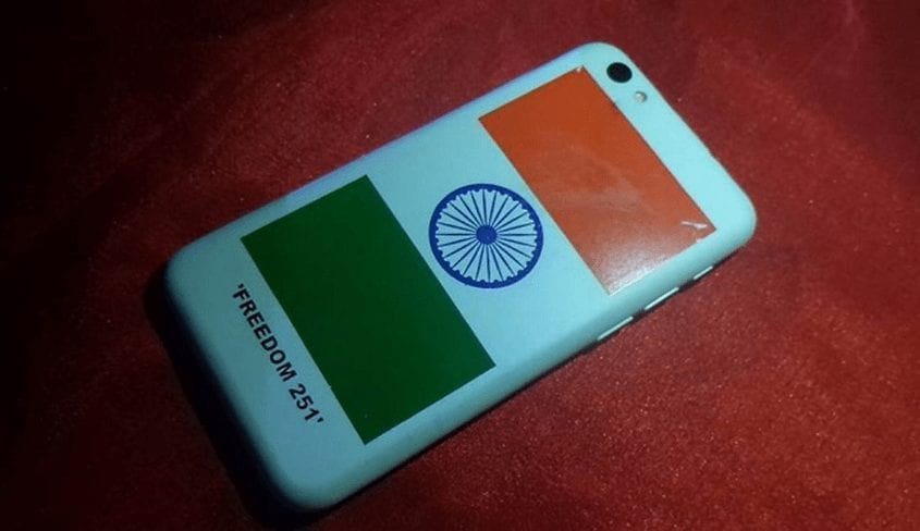 Freedom 251 - 8 Reasons Not to Buy This Smartphone