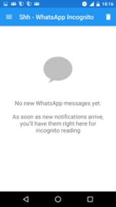 Read WhatsApp Messages without appearing online