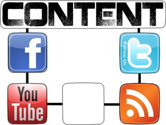 Rich media content