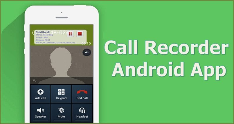 Total Recall Call Recorder Android App Review