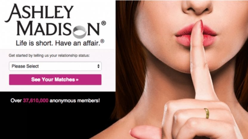 What is Ashley Madison- Most Google Searched Questions 2015