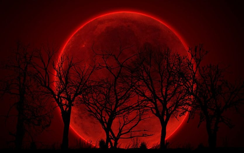 What is Lunar Eclipse - Most Google Searched Questions