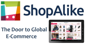 ShopAlike India- The Door to Global E-Commerce