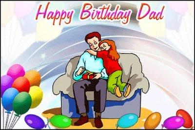happy-birthday-dad whatsapp dp