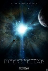 Science & Technology Behind The Movie: Interstellar