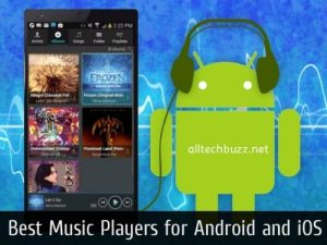 Best Apps to Listen to Music without Wi-Fi or Internet for Android and iOS