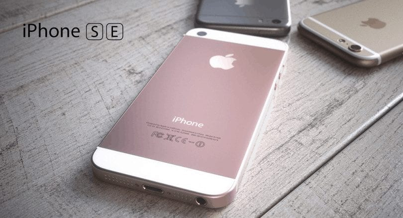 iphone 5 SE Price discount to 999 per month
