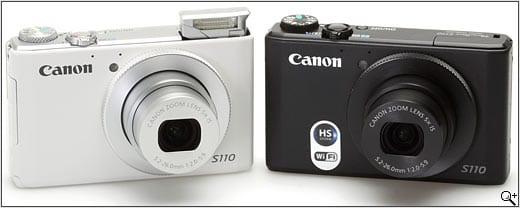canon for blogging