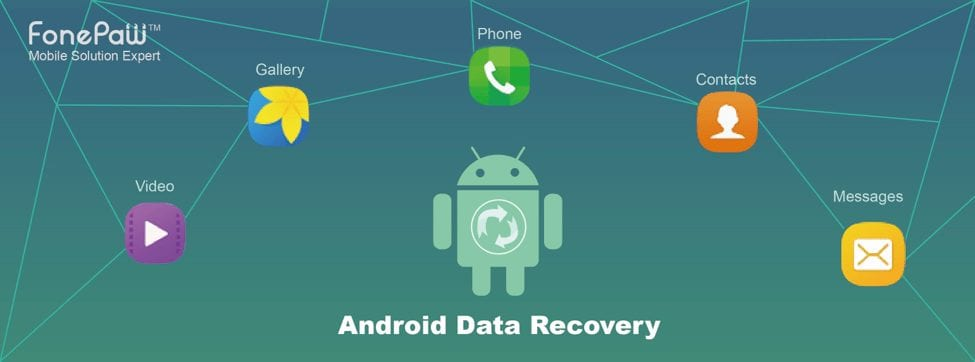 fonepaw data recovery software