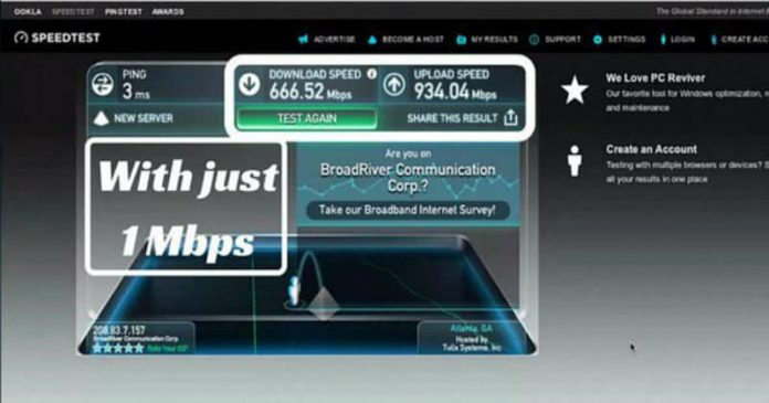 browse high speed internet without upgrading your plan