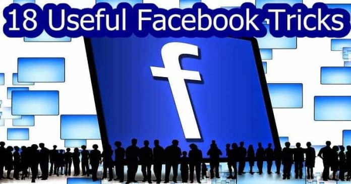 facebook tricks every user must know