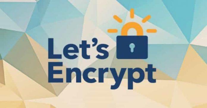 move to https letsencrypt
