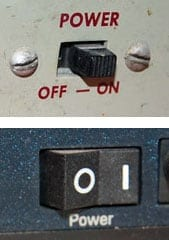 on off switch atb