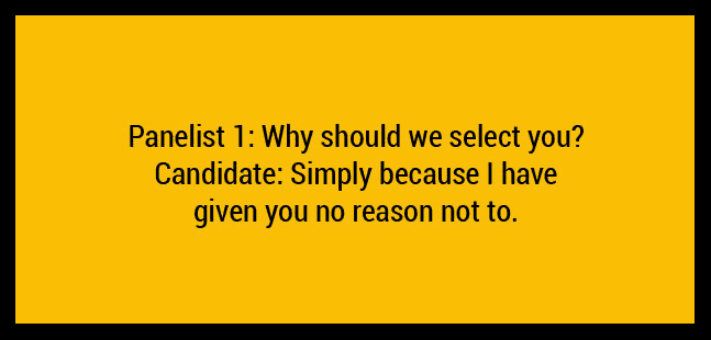 Weird Questions That Have Been Asked At IIM Interviews