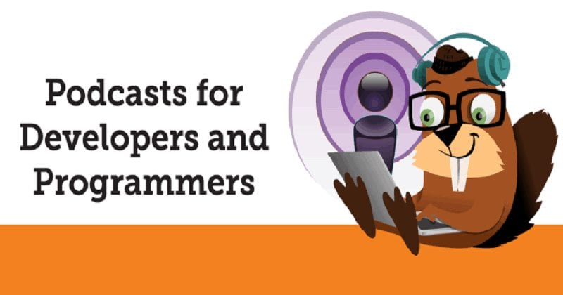 Best Podcasts For Software Developers & Programmers .