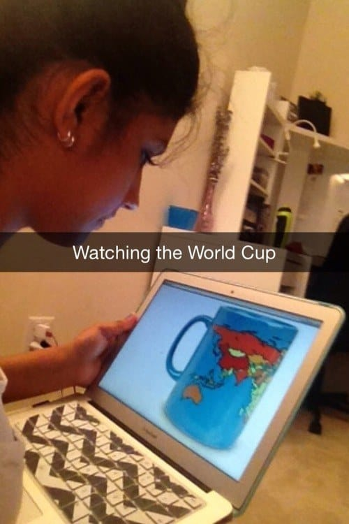 Funny clever snapchats (11)