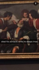 Funny clever snapchats (14)