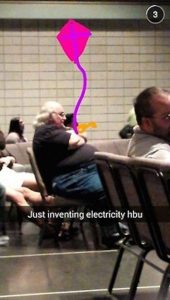 Funny clever snapchats (16)