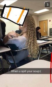 Funny clever snapchats (25)