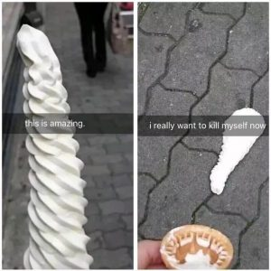 Funny clever snapchats (26)